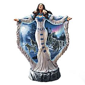 Sky Prayer Sculpture
