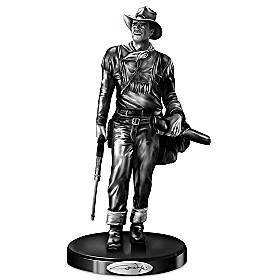 John Wayne The American Legend Sculpture