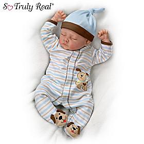 Sweet Dreams, Danny Baby Doll