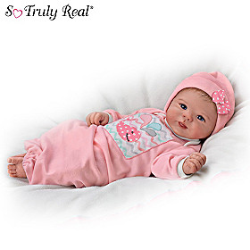 Little Squirt Baby Doll
