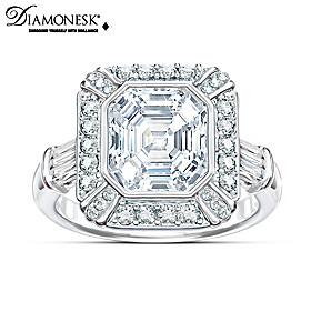 Regal Elegance Ring
