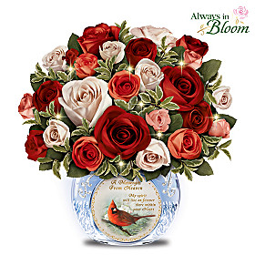 Messenger From Heaven Table Centrepiece
