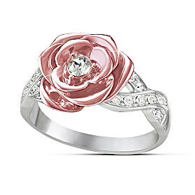 England's Rose Ring