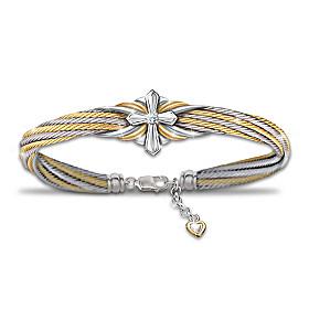 Strength Of Faith Bracelet
