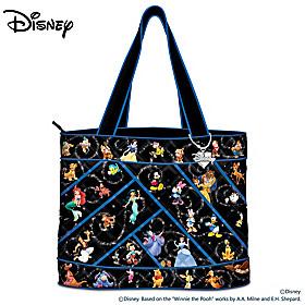 Disney Relive The Magic Tote Bag