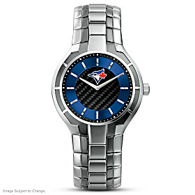 Toronto Blue Jays Men's Watch