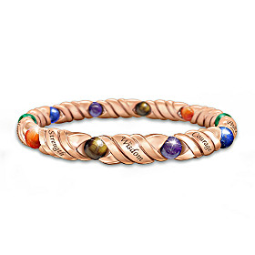 Healing Wishes Bracelet