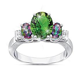 Mystic Beauty Ring