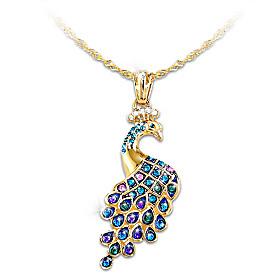 Majestic Wonder Pendant Necklace