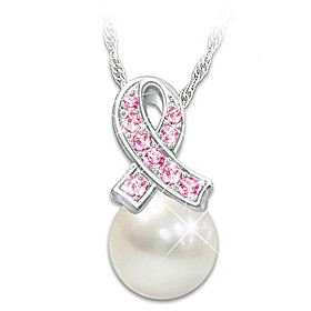 Beauty Of Hope Pendant Necklace