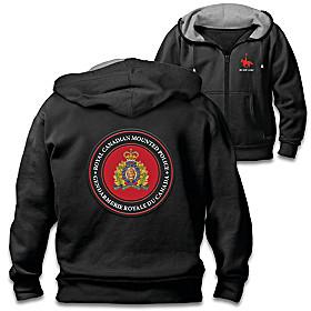 RCMP Men's Hoodie