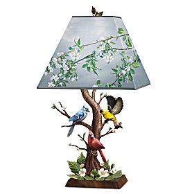 Joyous Gathering Lamp