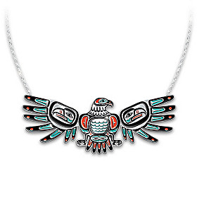 Sacred Spirits Necklace