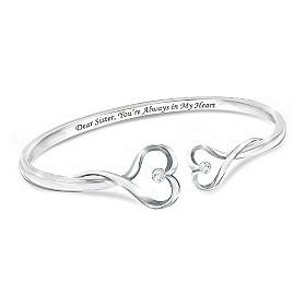 Sisters Forever Bracelet