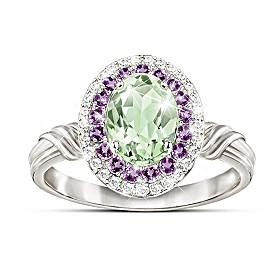Beauty Awakens Ring