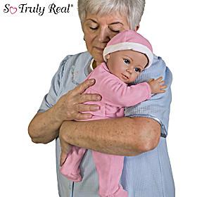 Kayla The Comfort Baby Doll