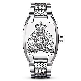 RCMP Men's Watch