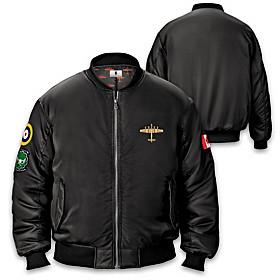 The Dambusters Men's Jacket