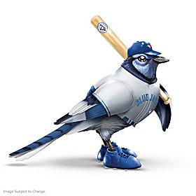 Toronto Blue Jays Pinch Hitter Figurine