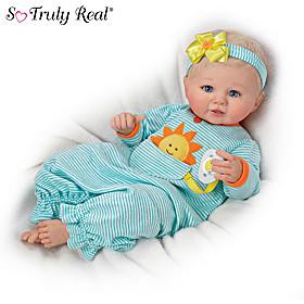 Pocket Full Of Sunshine Baby Doll