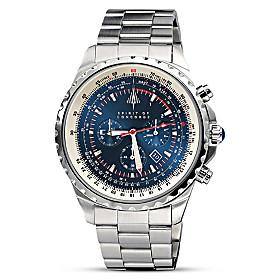 The Spirit Of Concorde Men's Watch