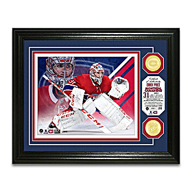 Carey Price Montreal Canadiens® Wall Decor