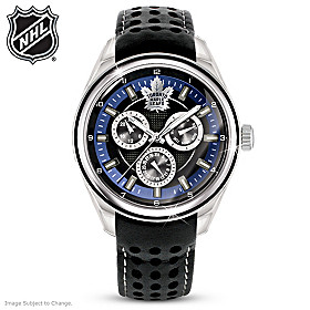 Toronto Maple Leafs® Watch