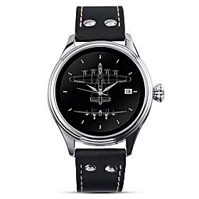 The Lancaster Bomber Men's Watch