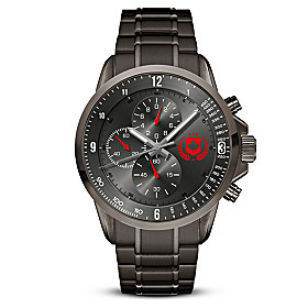 We Will Remember Men's Watch