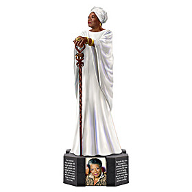 Dr. Maya Angelou Limited-Edition Figurine