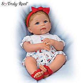Little Saylor Baby Doll