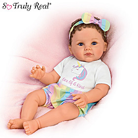 One Of A Kind Katherine Baby Doll