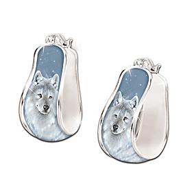 Majestic Spirit Earrings