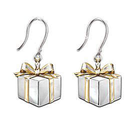 Gift Of Love Diamond Earrings