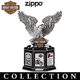 Harley-Davidson® Zippo® Lighter Collection