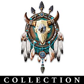 Thundering Spirits Wall Decor Collection