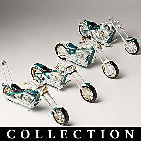 American Spirit Trail Blazers Sculpture Collection