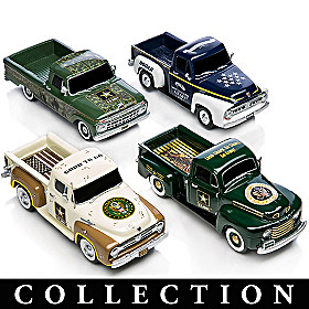 Driven To Victory Sculpture Collection