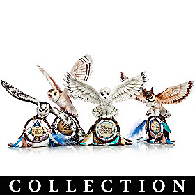 Jody Bergsma's Let Your Spirit Soar Figurine Collection