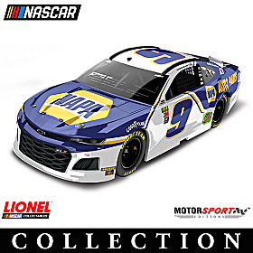 Chase Elliott 2019 Diecast Car Collection