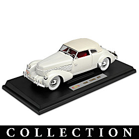 The Cord Diecast Car Collection