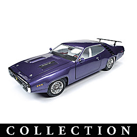 The Plymouth Powerhouse Diecast Car Collection
