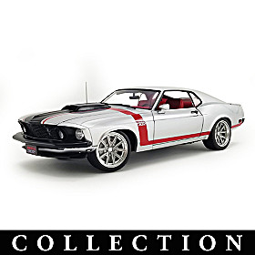 Warriors Of The Streets Diecast Car Collection