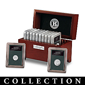 Complete U.S. Coin Denomination Coin Collection