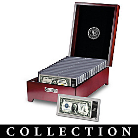 20th Century Silver Dollar Certificate Currency Collection