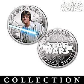 STAR WARS Original Trilogy Proof Collection