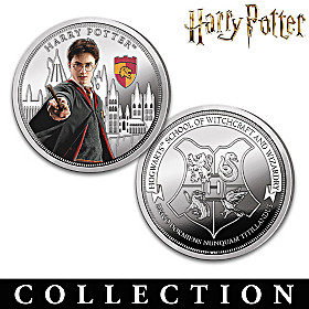 HARRY POTTER Proof Collection