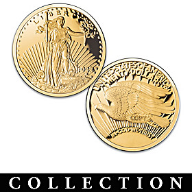The Smithsonian American Classics Proof Collection