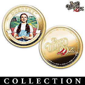 THE WIZARD OF OZ Proof Collection