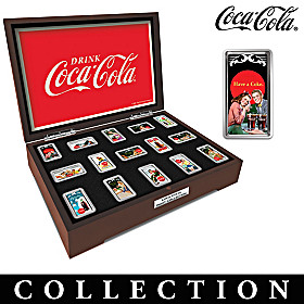 The COCA-COLA Proof Collection